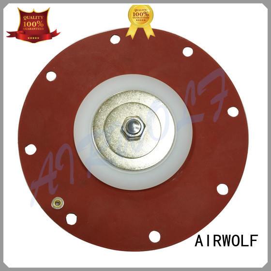 AIRWOLF remotely air valve repair kit Santoprene furniture