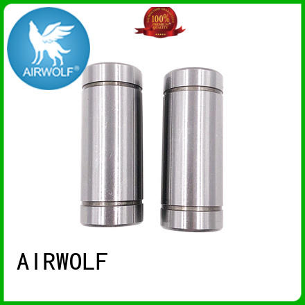 AIRWOLF custom linear motion ball bearing low-cost at discount