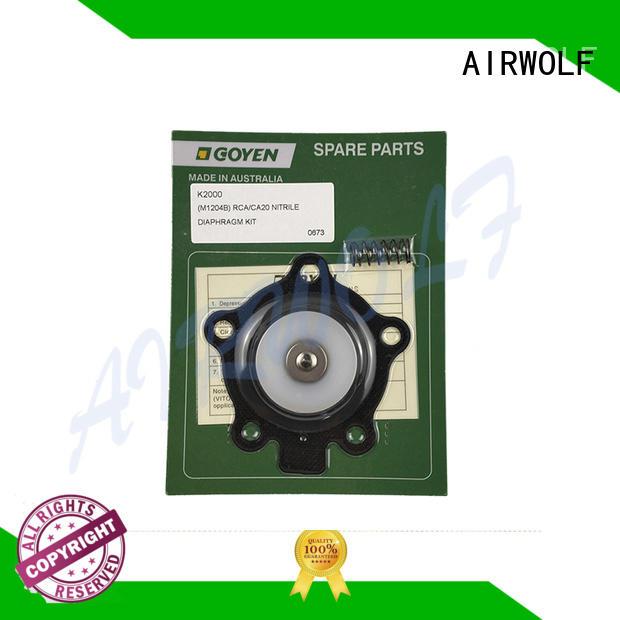 green air valve repair kit spring treatment