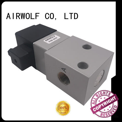OEM pneumatic solenoid valve on-sale operated switch control