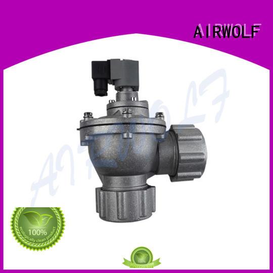 dedusting pulse modulating valve aluminum alloy cheap price at sale