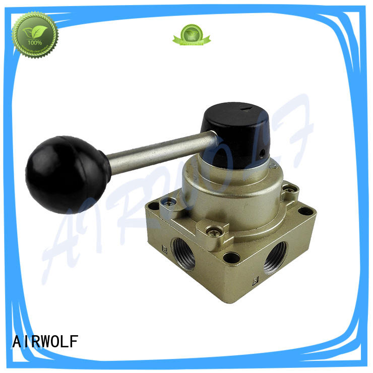 slide pneumatic manual valves control bulk production