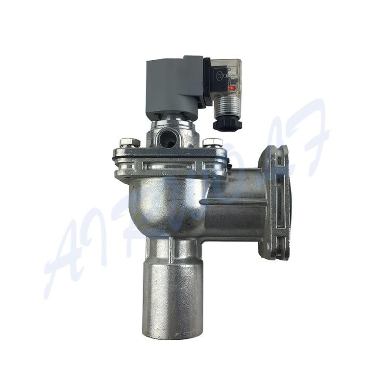 norgren series pulse valve aluminum alloy air pack installation AIRWOLF-1