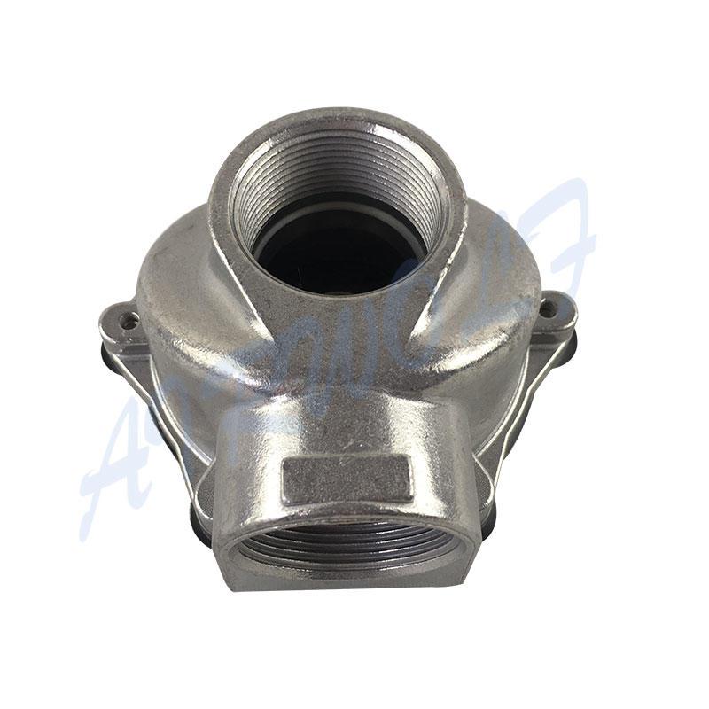 remote anti pulse valve aluminum alloy custom dust blowout-2