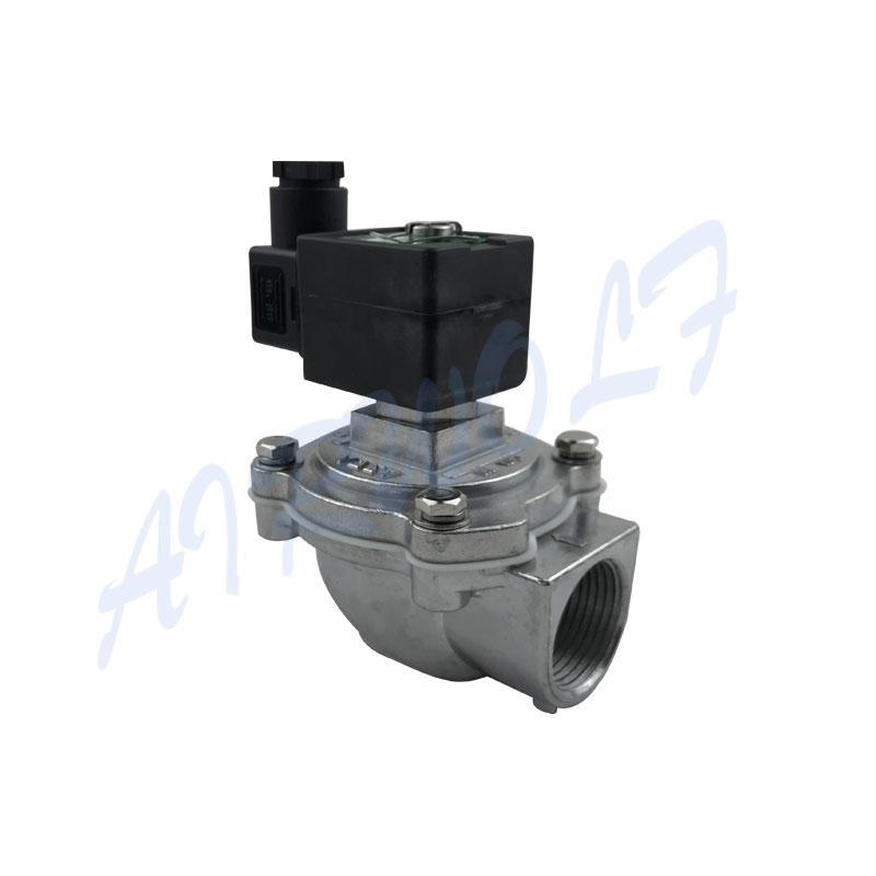 AIRWOLF electrically pulse flow valve wholesale dust blowout-1