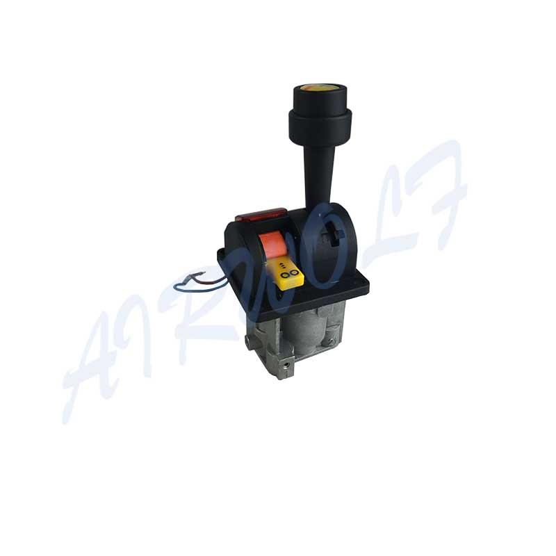 AIRWOLF low price hydraulic tipping valve mechanical water meter-2