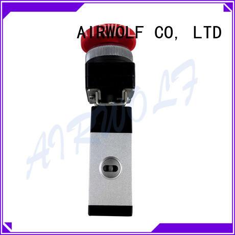 AIRWOLF excellent quality dump truck control valve for wholesale