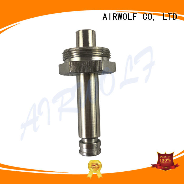 AIRWOLF red solenoid valve repair kit kikts textile industry