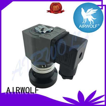 AIRWOLF aluminum alloy pulse motor valve cheap price dust blowout