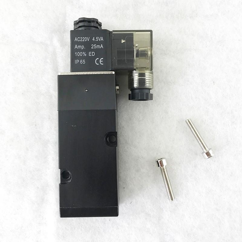 AIRWOLF on-sale pneumatic solenoid valve for gas pipelines-3