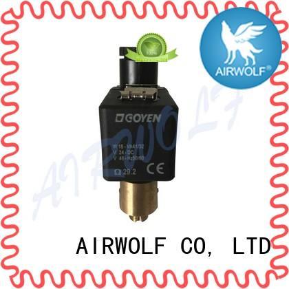plastic ac solenoid coil turbo at discount