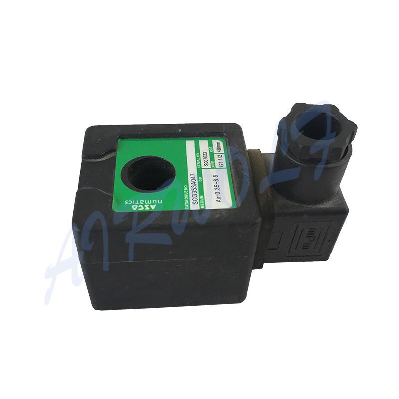 integral solenoid valve repair kit high quality spring water industry-1