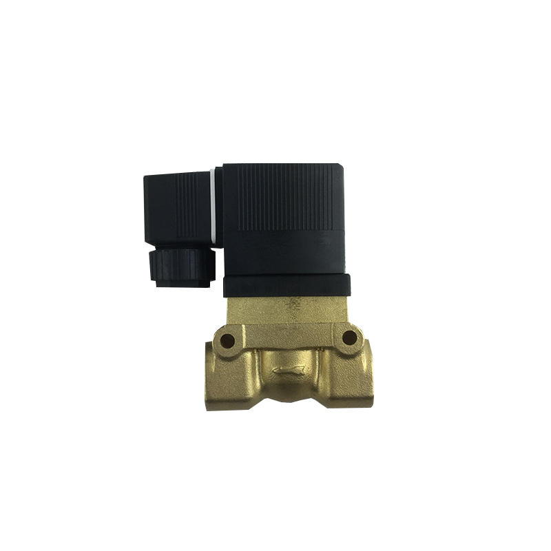 AIRWOLF high-quality pneumatic solenoid valve way for gas pipelines-1