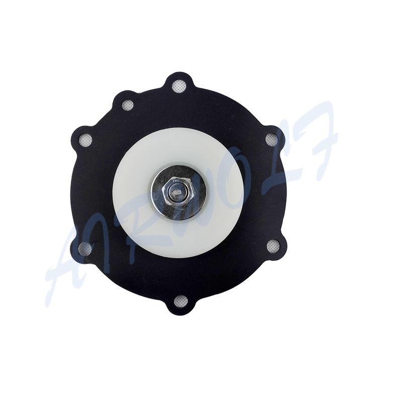 AIRWOLF stainless steel diaphragm valve repair kit air construction -1