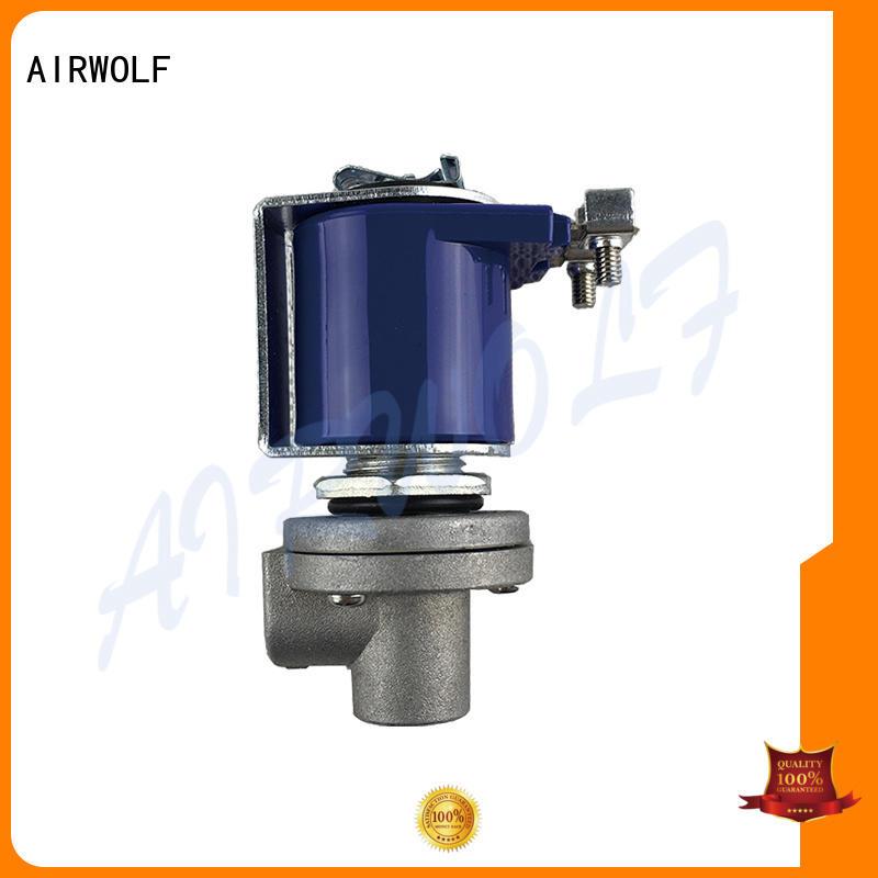 AIRWOLF norgren series pulse motor valve wholesale dust blowout