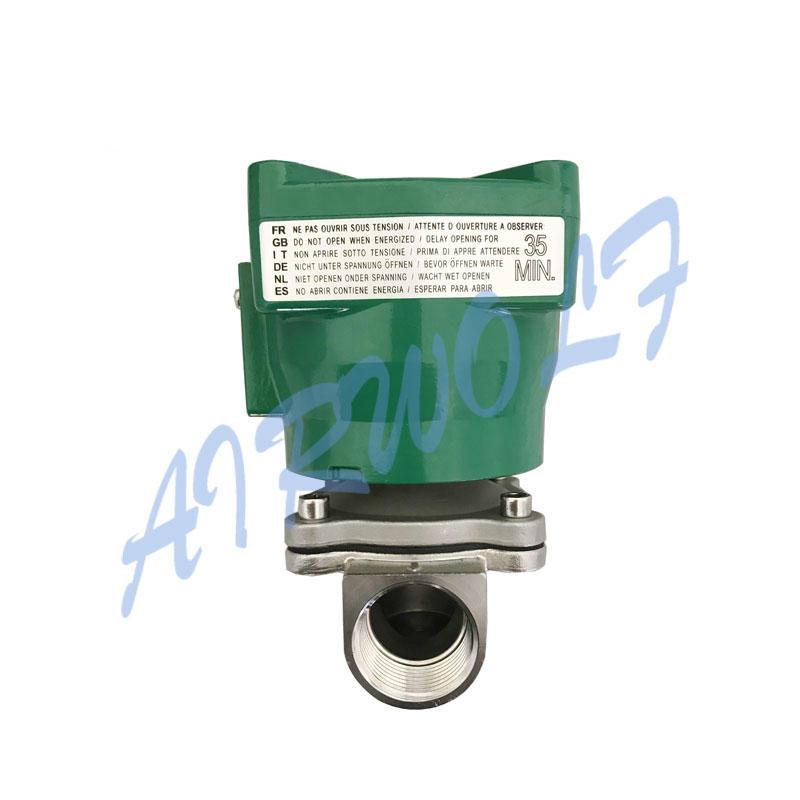 aluminium alloy single solenoid valvehigh-qualityoperated switch control-3