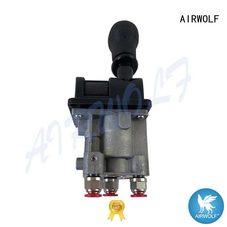 AIRWOLF excellent quality hydraulic tipping valve contact now for tap