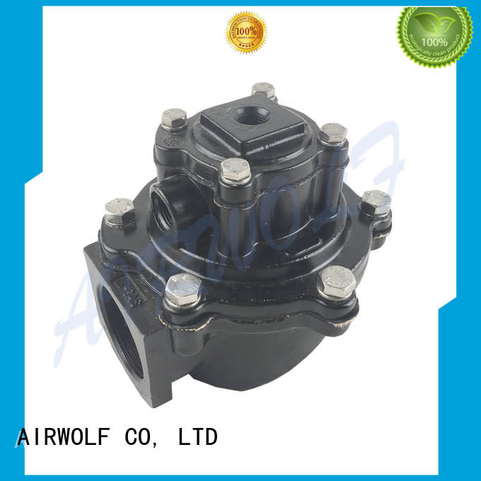 OEM water pulse valve cheap price for sale AIRWOLF
