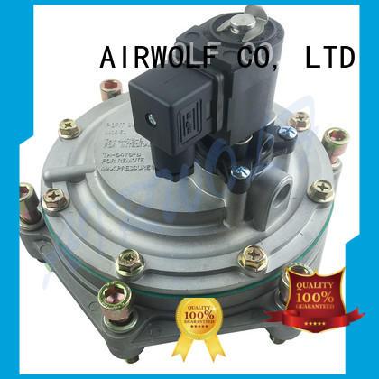 AIRWOLF customized pneumatic control valve order now valve accessory