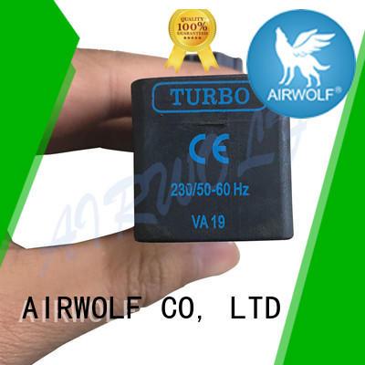 AIRWOLF wholesale solenoid coils pilots at discount