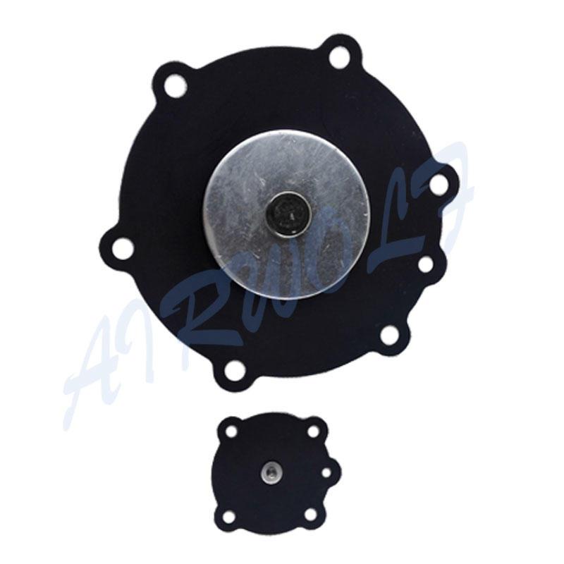 AIRWOLF stainless steel diaphragm valve repair kit air construction -3