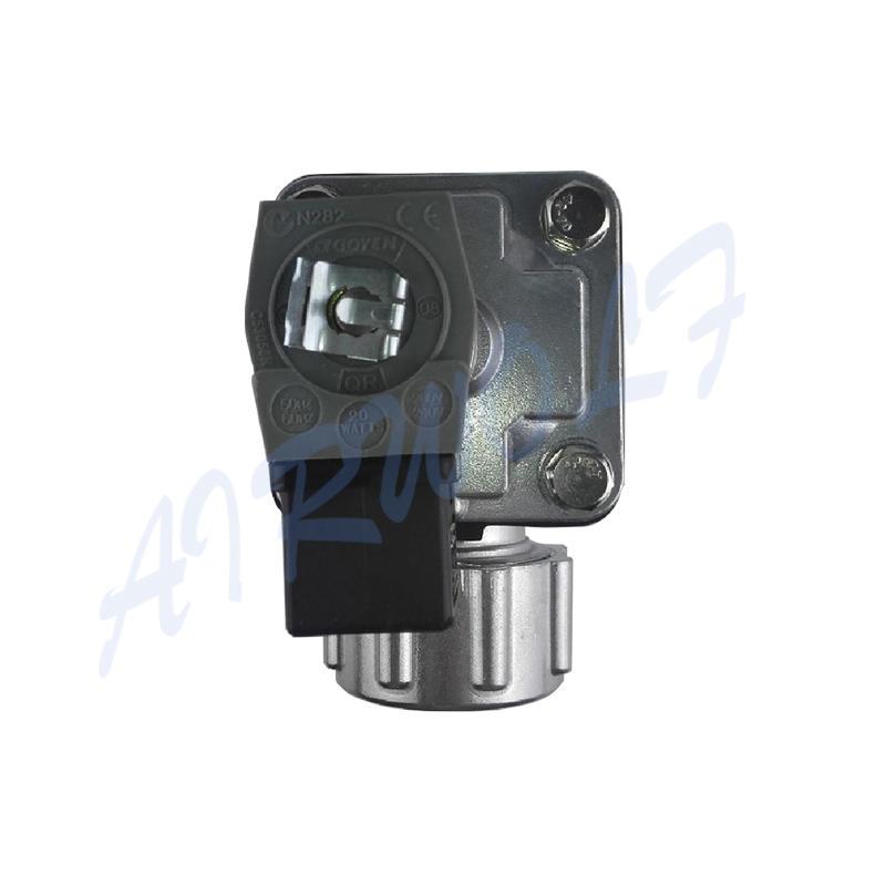 Goyen Type CA25DD RCA25DD 1 Inch Aluminium Alloy Electronic Control Pulse Valve-2