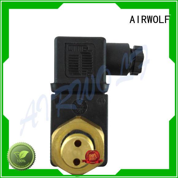 AIRWOLF on-sale diaphragm valve repair kit pluse textile industry