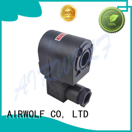 AIRWOLF custom industrial solenoid coils kits for sale
