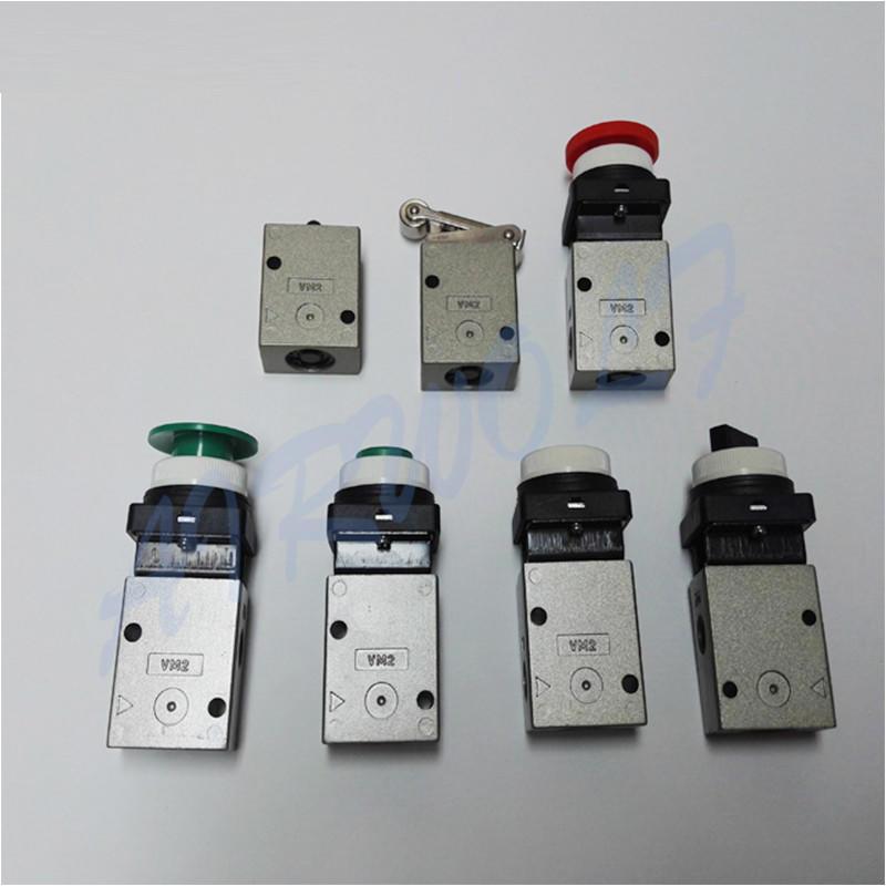 high quality push button pneumatic air valve drive bulk production AIRWOLF-3
