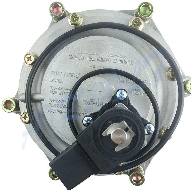 AIRWOLF control valved pulse jet plans wholesale-3