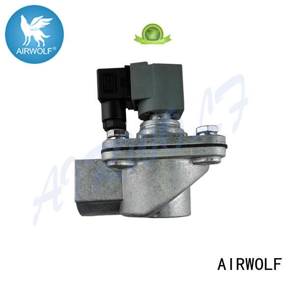 Aluminum Alloy Pulse Valve CA25T Goyen Type 1 Inch