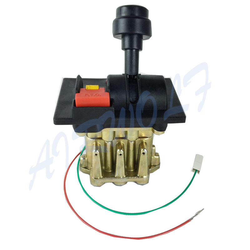 AIRWOLF affordable dump truck control valve for wholesale-2