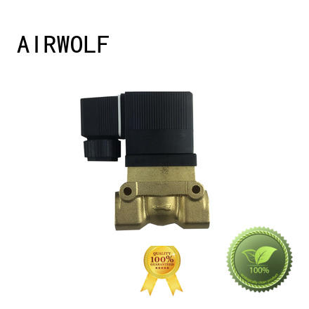 solenoid valves hot-sale operated adjustable system