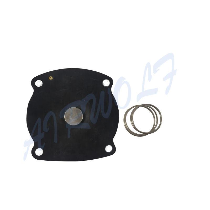yellow diaphragm valve repair hot-sale air water industry-1