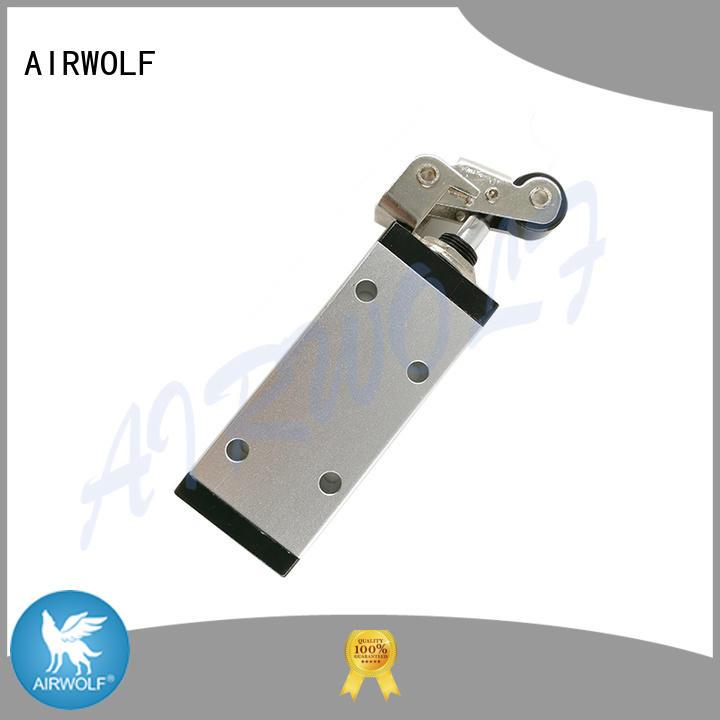 convenient pneumatic push button valve vertical at discount