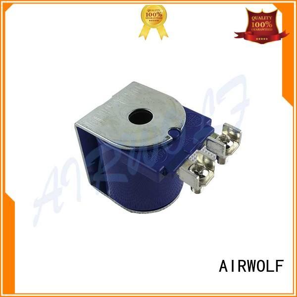AIRWOLF wholesale solenoid valve coil kits for sale