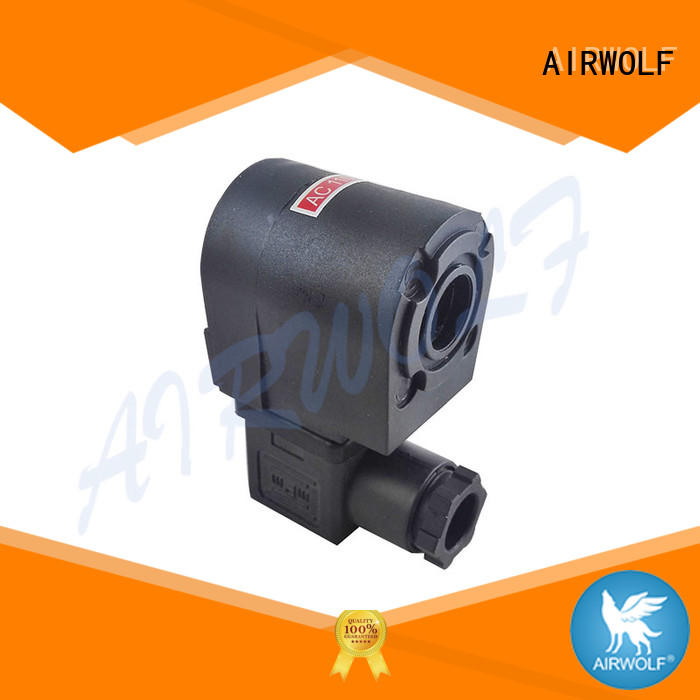 industrial solenoid valve coil cheap price kits for sale