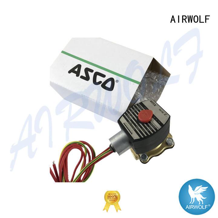 AIRWOLF magnetic solenoid valve on-sale adjustable system