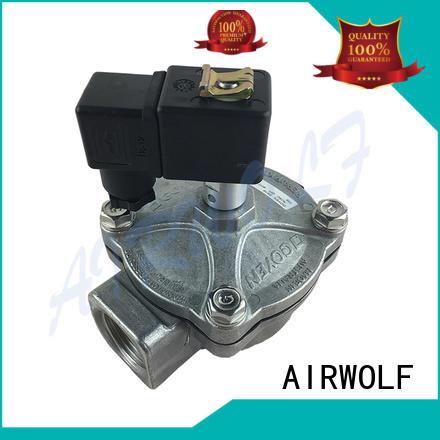 pulse flow valve aluminum alloy for sale AIRWOLF