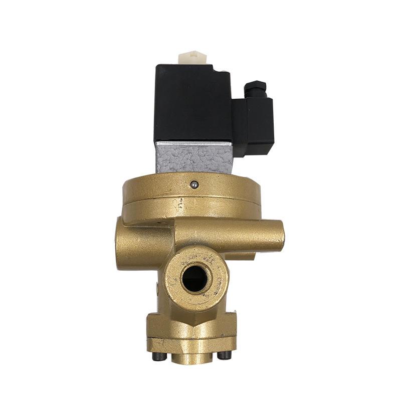 AIRWOLF on-sale solenoid valves body liquid pipe-1