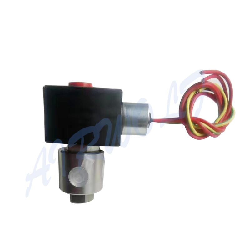 pneumatic solenoid valve on-sale switch control AIRWOLF-2