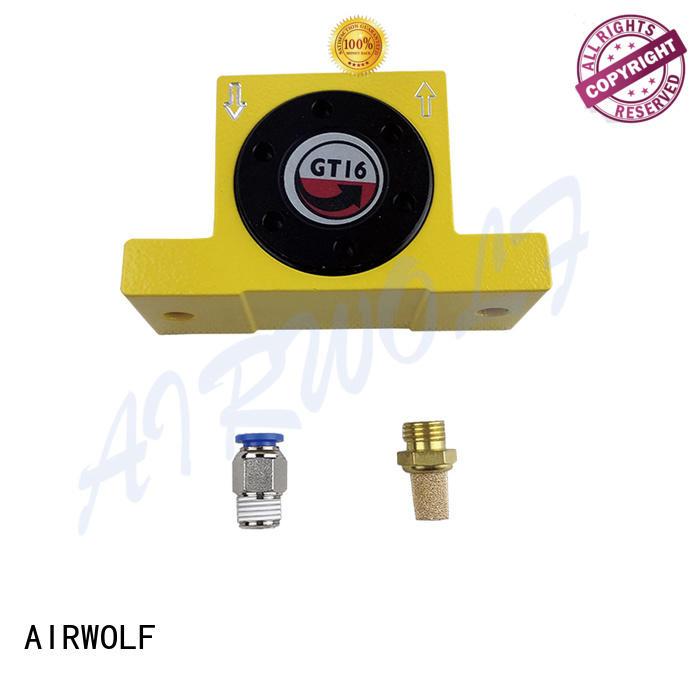 AIRWOLF hot-sale pneumatic vibrator vibrator for customization