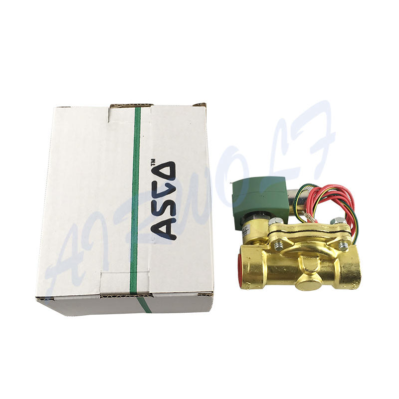 AIRWOLF magnetic solenoid valve on-sale adjustable system-1