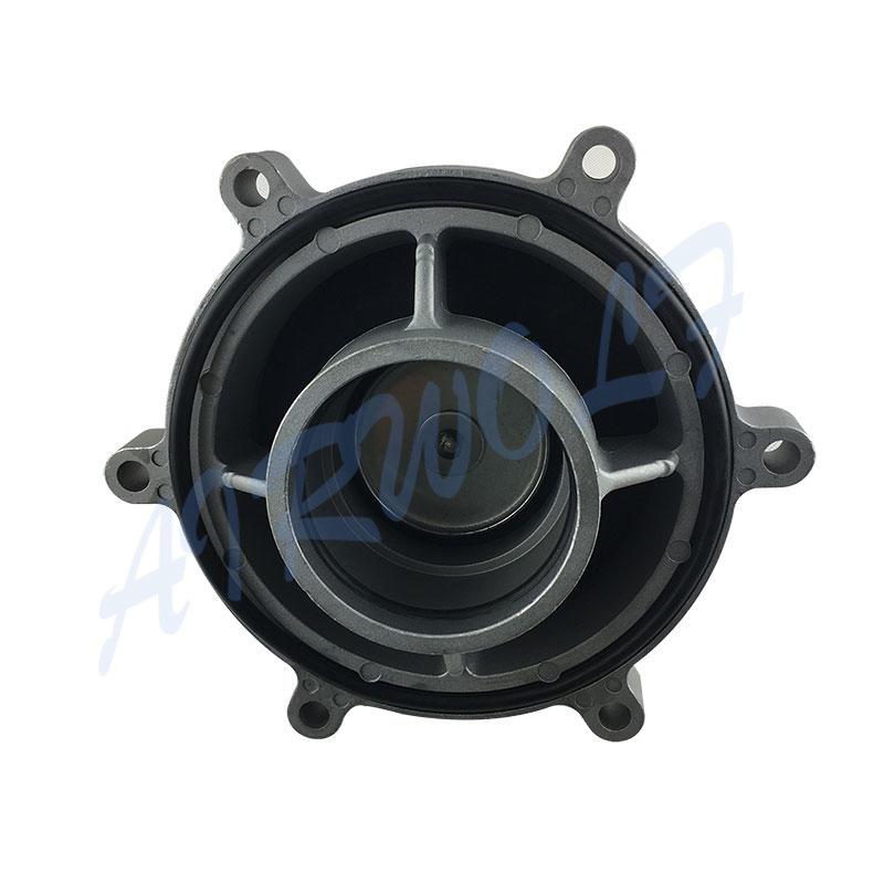 controlled anti pulse valve aluminum alloy custom for sale-3
