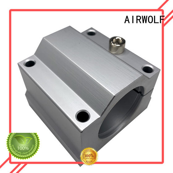 linear guide bearing custom at discount AIRWOLF