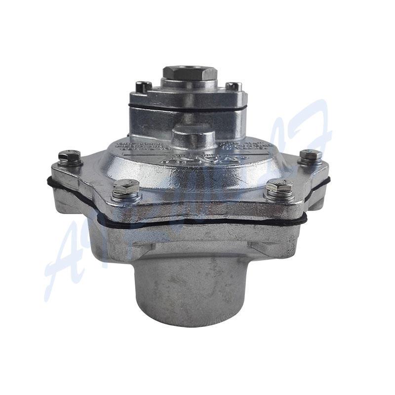 ODM pulse valve function norgren series custom dust blowout-1