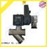 AIRWOLF OEM normally open solenoid valve water at discount gas pipe
