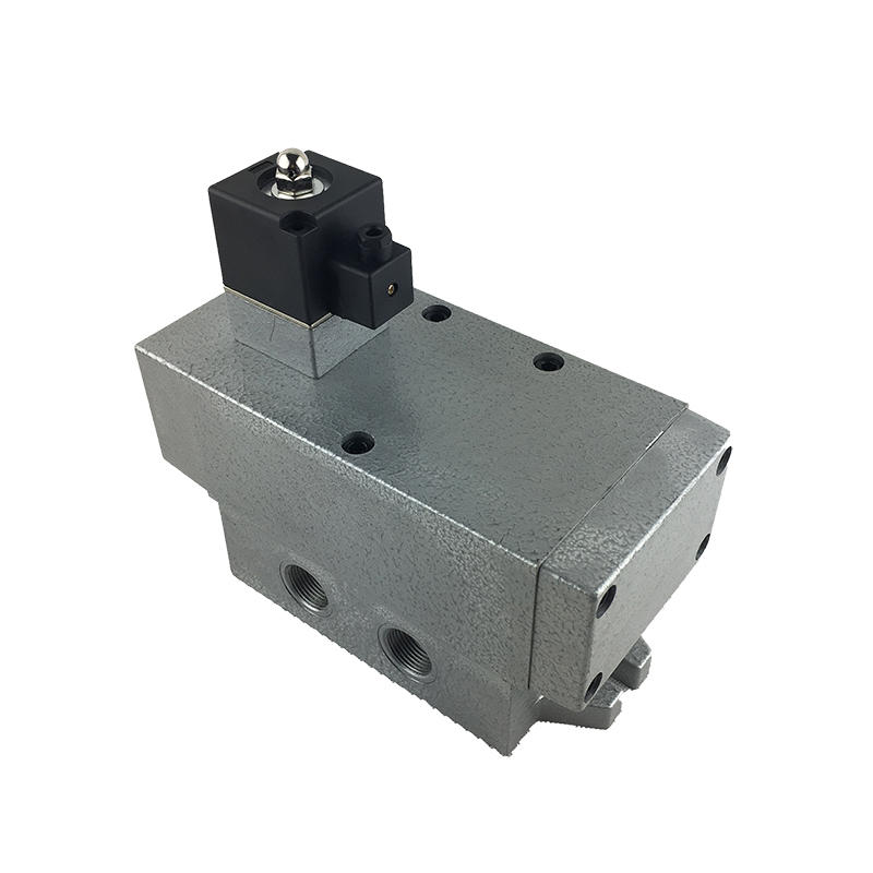 AIRWOLF customized pneumatic solenoid valve magnetic water pipe-1