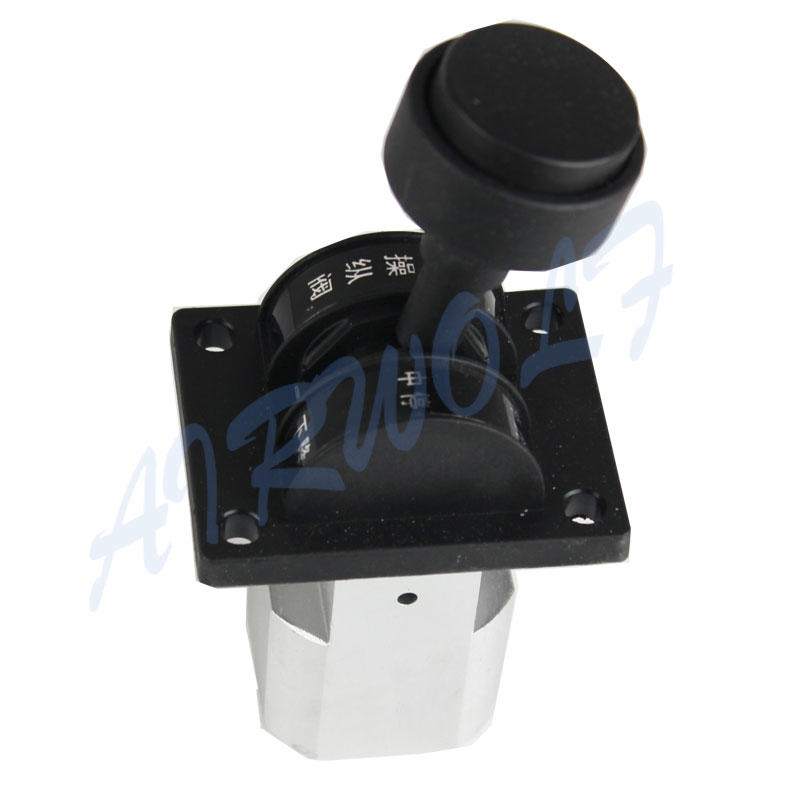 AIRWOLF low price tipping valve single water meter-1