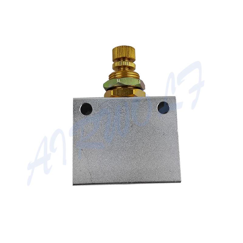pneumatic push button valve custom at discount AIRWOLF-2